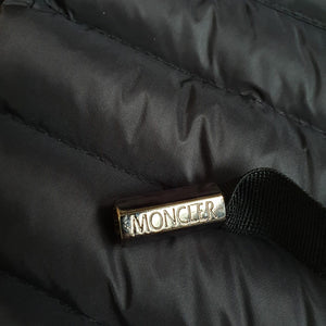 Moncler Quilted Slim Jacket