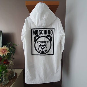 Moschino Teddy Icon Coat