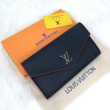 Load image into Gallery viewer, Louis Vuitton MyLockme Wallet