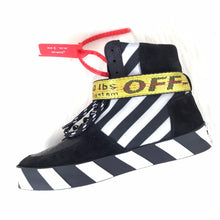 Load image into Gallery viewer, Off-White Virgil Abloh Mid Top Sneaker