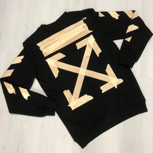 Off-White Graphic Arrows