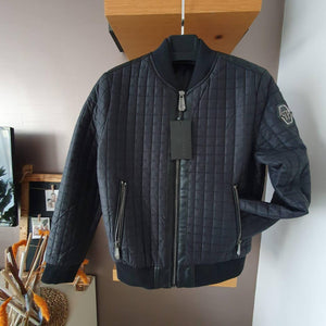 Philipp Plein Quilted Jacket