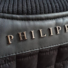 Load image into Gallery viewer, Philipp Plein Quilted Jacket