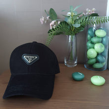 Load image into Gallery viewer, Prada Logo Cap