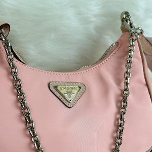 Prada Re-Edition Shoulder Bag Mini