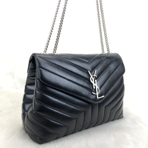 Saint Laurent (YSL) LouLou Large