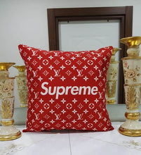 Load image into Gallery viewer, Supreme Pillowcase