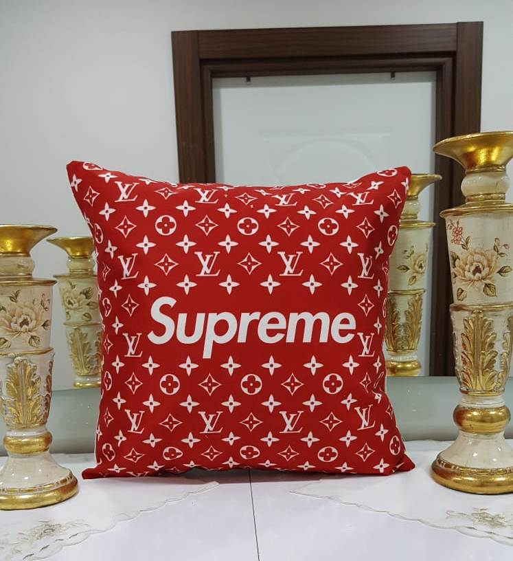 Supreme Pillowcase