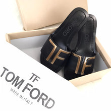 Load image into Gallery viewer, Tom Ford TF FLAT SANDAL
