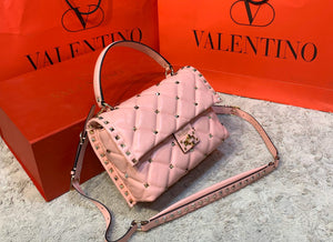 Valentino Candy Stud Bag