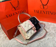 Load image into Gallery viewer, Valentino Candy Stud Bag