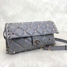 Load image into Gallery viewer, Valentino Garavani Candystud cross-body bag