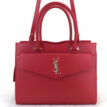Load image into Gallery viewer, Yves Saint Laurent Uptown Medium Tote Bag