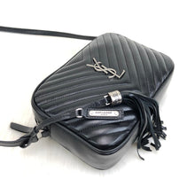 Load image into Gallery viewer, Yves Saint Laurent Lou Camera Bag (YSL)
