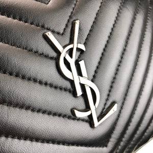 Yves Saint Laurent Lou Camera Bag (YSL)