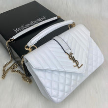 Load image into Gallery viewer, Yves Saint Laurent Medium College Bag