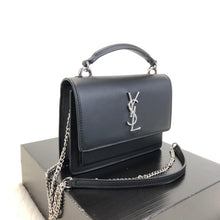 Load image into Gallery viewer, Yves Saint Laurent SUNSET Chain Wallet