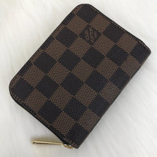 Load image into Gallery viewer, Louis Vuitton Zippy Compact