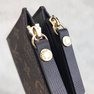 Louis Vuitton Adele Wallet