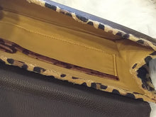 Load image into Gallery viewer, Louis Vuitton Handmade Clutch