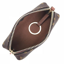 Load image into Gallery viewer, Louis Vuitton Canvas Monogram Classic Brown Coin Purse