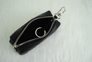 Louis Vuitton Infini Key Pouch & Coin Purse