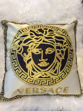 Load image into Gallery viewer, Versace Pillowcase