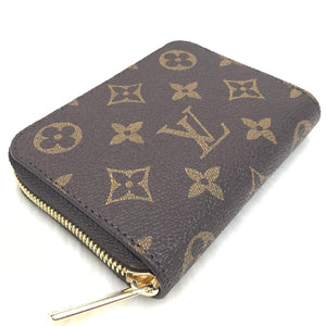 Louis Vuitton Zippy Compact