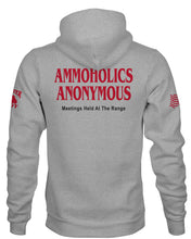 Load image into Gallery viewer, Ammoholics Hoodie
