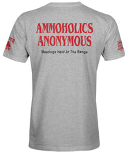 Load image into Gallery viewer, Ammoholics Anonymous T-Shirt