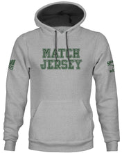 Load image into Gallery viewer, Match Jersey Hoodie