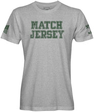 Load image into Gallery viewer, Match Jersey T-Shirt