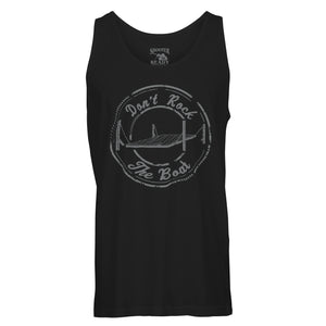 Rock the Boat Tank Top