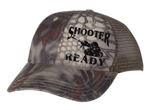 Load image into Gallery viewer, Kryptek Shooter Ready Snapback