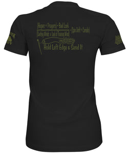 Women's Wind Formula T-Shirt