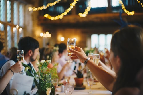 Why Host Your Event at Our Barn?
