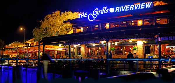 Riverview Grille