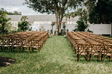 Load image into Gallery viewer, Farmhouse Crossback Chairs