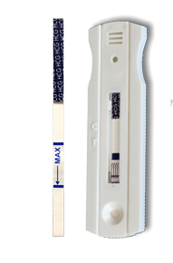 Instant-view® hCG Rapid Pregnancy test