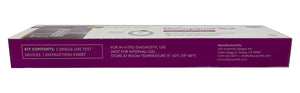 Instant-view® Menopause Urine Test