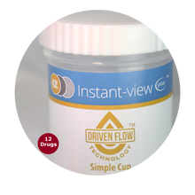 Load image into Gallery viewer, Instant-view® PLUS Simple Cup Multi-Drug Home Test (12 drugs) - Rapid One Step Test