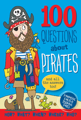 100 Questions About Pirates