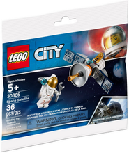 Load image into Gallery viewer, LEGO® CITY 30365 Space Satellite (36 pieces)