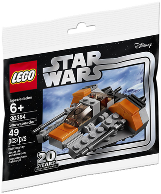 LEGO® Star Wars™ 30384 Snowspeeder (49 pieces)