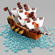 Load image into Gallery viewer, LEGO® Ideas 21313 Ship in a Bottle (962 pieces)