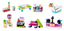 Load image into Gallery viewer, LEGO® Friends 40264 Heartlake City Accessory Set (121 pieces)