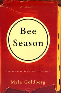 Bee Season: A Novel