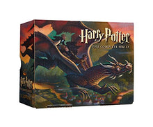 Load image into Gallery viewer, Harry Potter Boxed Set: Books #1-7