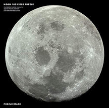 Load image into Gallery viewer, Moon Puzzle (100 pieces)