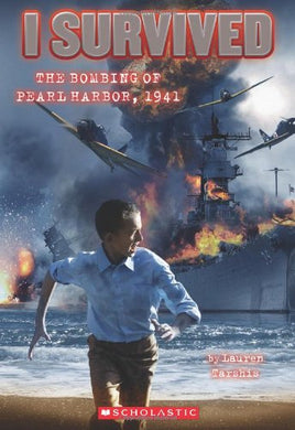 I Survived the Bombing of Pearl Harbor, 1941 (Book 4)
